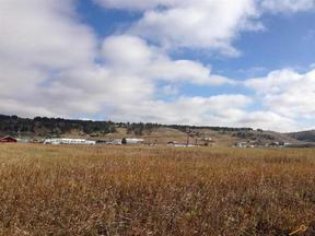 Property for sale at TBD CONSTITUTION ST, Summerset,  SD 57718