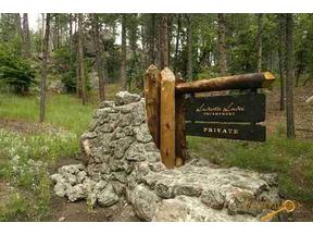 Property for sale at UNADDRESSED CUSTER COUNTY, Keystone,  SD 57751