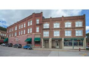 Property for sale at 685 MAIN, Deadwood,  SD 57732